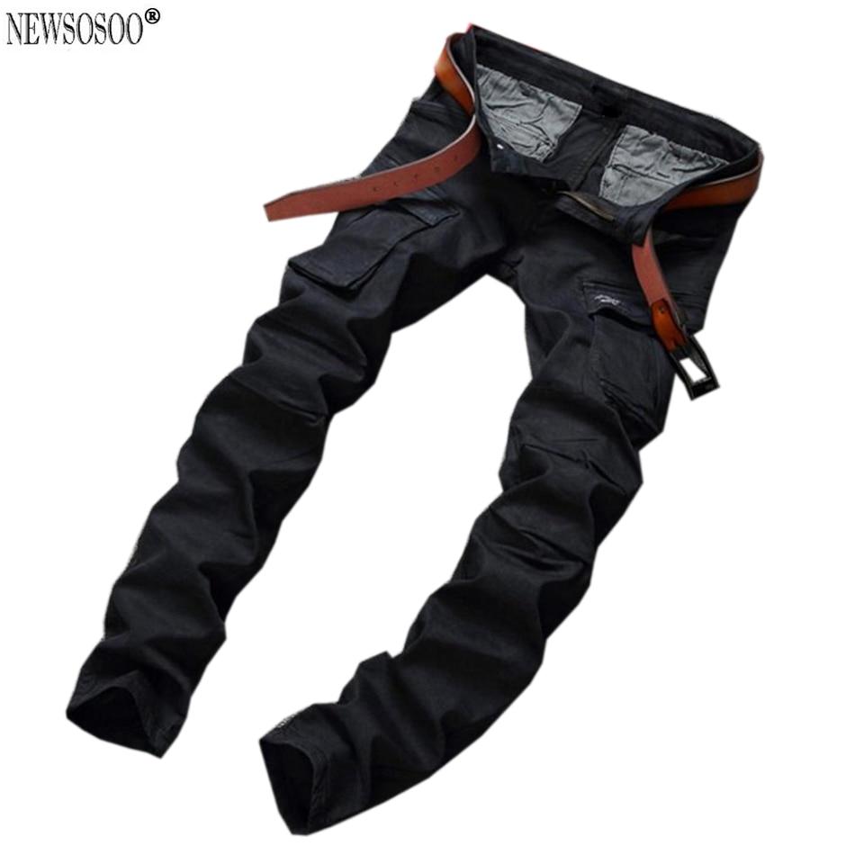 Newsosoo brand mens casual skinny stretch jeans for men slim fit straight pockets Balmans style mens jeans hombre MJ68Îäåæäà è àêñåññóàðû<br><br>
