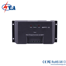 MPPT 10A  Manufacturer price mppt 10a solar controller mppt charge controller