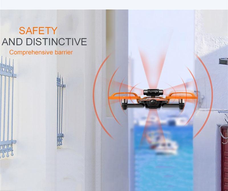 Wingsland S6 Pocket Selfie Drone Camera (6)
