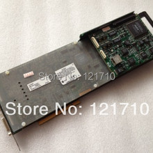 Industrial equipments board MATROX DLEDV/P 737-0102 REV A PCI interface