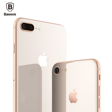 Buy Baseus Ultra Thin Case iPhone 8 7 Plus Transparent Clear Soft TPU Silicone Shell Coque Cover iPhone 8Plus 7Plus Capinhas for $3.49 in AliExpress store