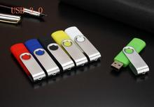 New Arrival 8GB 16GB usb flash drives thumb pendrive Higher Performance usb 3.0 OTG u disk usb memory stick(China)