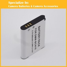 Rechargeable Li-ion battery DMW-BCN10 BCN10 panasonic digital Camera Battery - DCF Electronic Co.,Ltd store
