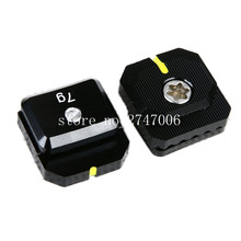 one Piece 7g 2017 M1 Driver Weight Golf Driver Club Weight Screw Head Driver Replacement Movable Sliding For Taylor Made M1(China)