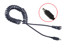 Camera Connecting Remote Switch Shutter Release Cable 2N for Nikon DSLR D80 D70s(China)