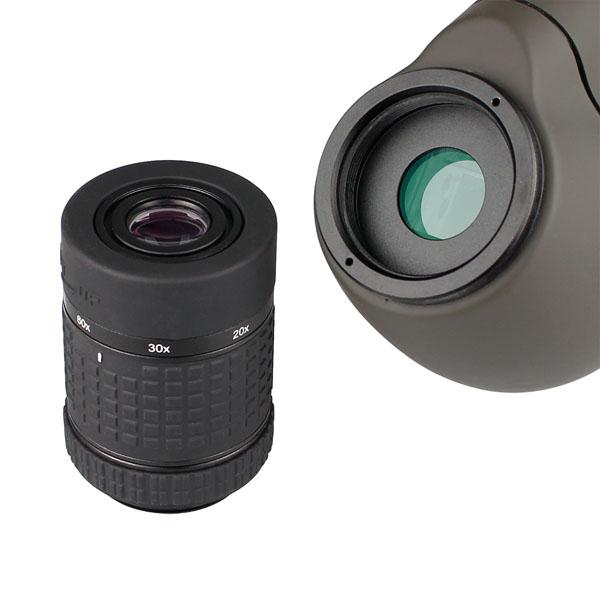 Svbony Spotting Scopes Multi-Coated Optics 20-60x (5)