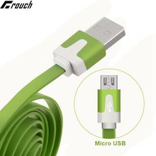 Buy Micro USB Cable Samsung Xiaomi HTC Fast Charge USB Data 2m 1m 20m Android Micro usb Charging Cable Mobile Phone Cables for $0.69 in AliExpress store