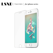 0.3mm 9H Ultra Thin Tempered Glass For iPhone 4 4s 5 5s SE 6 6s 6plus 6s Plus 2.5d Screen Protector for iPhone 6 Glass Cover