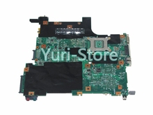 NOKOTION FRU 44C3933 For Lenovo Thinkpad R61 T61 mother boards 965PM DDR2 Quadro 140M Mainboard
