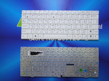 Thailand keyboard for ASUS Eee PC 904 904HA 904HD 905 1000 1000H 1000HA S101 S101H 1002HA 1000HG U1 U1F U1E U2 U2E white