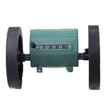 Z96-F Length measure counter Length Counter Meter Counter with Rolling Wheel