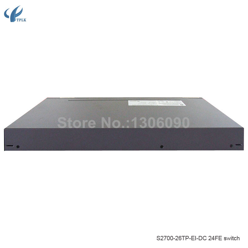 S2700-26TP-EI-DC 24FE switch 2