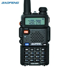uv-5r High power version trile power baofeng real 8w for two way radio VHF UHF dual band portable radio walkie talkie uv 5r(China)