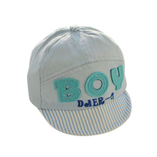 Baby Hat The Cotton Hat For Babies Fashion Baseball Caps Infant Hats Babies Clothing Free Shipping