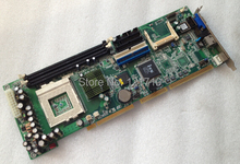 Industrial equipment board IEI ROCKY-3786EVG VER 1.2 full size CPU board(China)