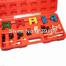 Engine Timing Camshaft Locking Alignment Tool Set For FORD HONDA VW RENAULT FIAT VAUXHALL/OPEL ST0037(China)