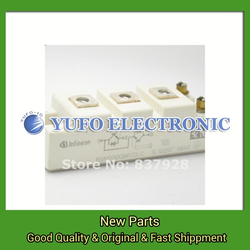 Free Shipping 1PCS  BSM200GB60DN2 BSM200GB60DLC Power Modules original new supply advantages YF0617 relay<br>