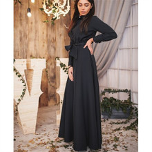 2107 Office Women Elegant Summer Polo Maxi  Dress Hot Sexy High Quality Plus Size  Vestidos