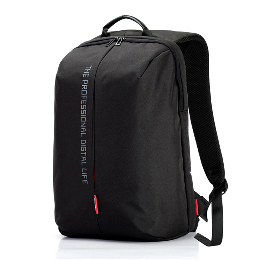 New Arrival Large Capacity Men Laptop Backpacks Waterproof Nylon Anti Theft Design Shoulder Bag High Quality Travel Bag Male<br>