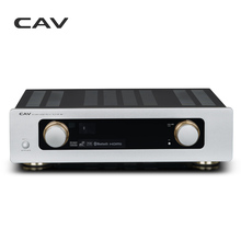 CAV AV950 Audio Amplifier Home Theater 5.1 DTS Amplifier HDMI Bluetooth High Fidelity Power For Speakers Leading Decoding(China)