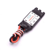 1pcs 30A SimonK Brushless ESC With 2A BEC For Axis Quadcopter Multicopter Helicopter
