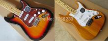 free shipping 2015 new Musical Instruments Big sales stratocaster richie sambora electric guitar(China)