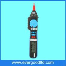 MASTECH MS8211D Pen Type Digital Multimeter Pen-Type Meter Auto Range DMM AC DC Voltage Current Tester Level Test;
