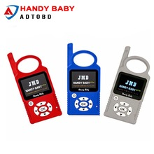 Handy Baby Hand-held Car Key Copy Auto Key Programmer For 4D/46/48 Chips Handy Baby Key Programmer 3 color choose DHL Free ship