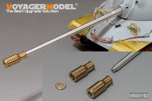 Voyager VBS0192 Russian JS-7 Heavy Tank Gun Barrel Patten 1 (For TRUMPETER 05586)(China)