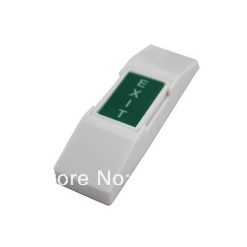 Freeshipping!Plastic Switch,Exit Button,Access control switch!PUSH Button V1<br><br>Aliexpress
