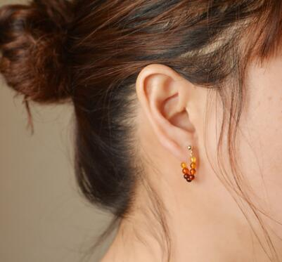 earrings amber (6)