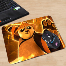 AOYEAH Anime Speed Game Mouse Pad Anti-slip Rubber Gaming Mause Mat For Cs Go Dota World Of Tanks(China)