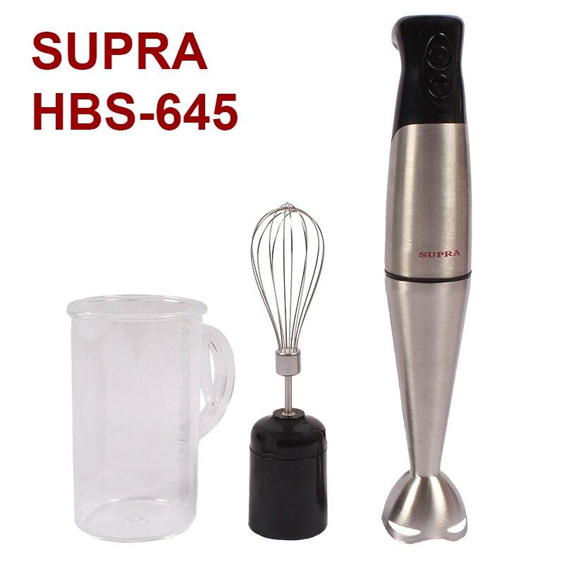 Mixer Hand Blender Supra HBS-645<br>