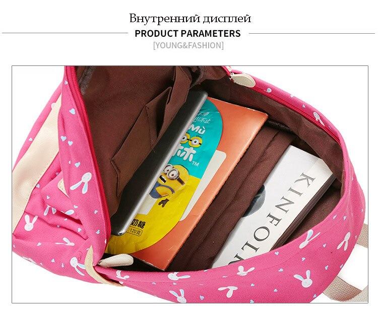 الحقائب المدرسية للمراهقين 20