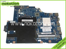 LA-5754P laptop Motherboard For Lenovo G565 Z565 Notebook PC System board / Main board DDR3 11S69038329