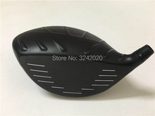 Brand New Vicky G Golf G400 Driver G400 Golf Driver Vicky G Golf Clubs 9/10.5 Degrees Graphite Shaft With Cover(China)