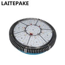 LAITEPAK Apollo 240W 375W Hot style UFO LED Grow Light kit Full Spectrum With Lens Plants Grow Faster Flower Bigger High Yield