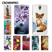 Buy CROWNPRO Soft TPU Lenovo A2010 Case Cover A2860 A2580 2010 Painting Fashion Back Protective Case FOR Lenovo A2010 Phone Fundas for $1.20 in AliExpress store