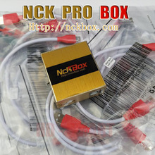Original NCK PRO BOX  NCK Pro 2 box (support NCK+ UMT 2 in 1)new update For Huawei +15cables