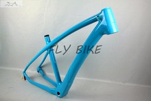 2016 hot sales weave UD carbon mountain bike frame 26er /27.5er /29er MTB carbon bike frame set carbon mtb bike,cube frame