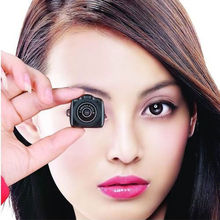 Smallest Y2000 720P HD Webcam DVR Hidden Mini Camera Video Recorder Camcorder with Free Shipping