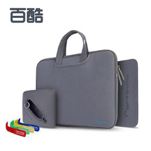 High Quality High Quality And Durable Laptop Computer Package Manufacturers Selling For 11 13 15 Inch Laptop Bag(China)