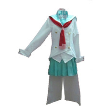 Soul Eater Maka Albarn Cosplay costume Anime custom any size with armbands