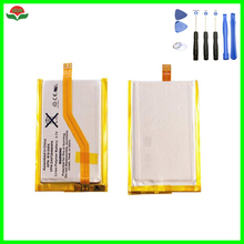 ISUN Original Quality Touch 2 Battery for iPod Touch 2 2nd Gen 2G Battery Replacement Battery 8GB 16GB 32GB with free tools(China)