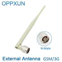 2G 3G indoor antenna GSM 3G dual band booster antenna 4dBi Omni antenna for 2G 3G dual band signal amplifier repeater booster(China)
