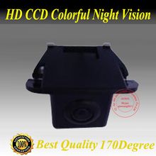 New hot sale wired free shipping Car back up parking rear view Camera for Great Wall Cowry Night Vision 170 degree waterproof