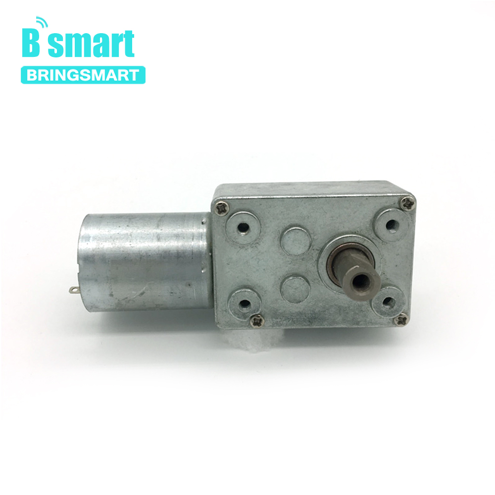 IMC Hot 10RPM 6V 60mA 3mm Shaft Mini DC Geared Gear Box Motor for DIY