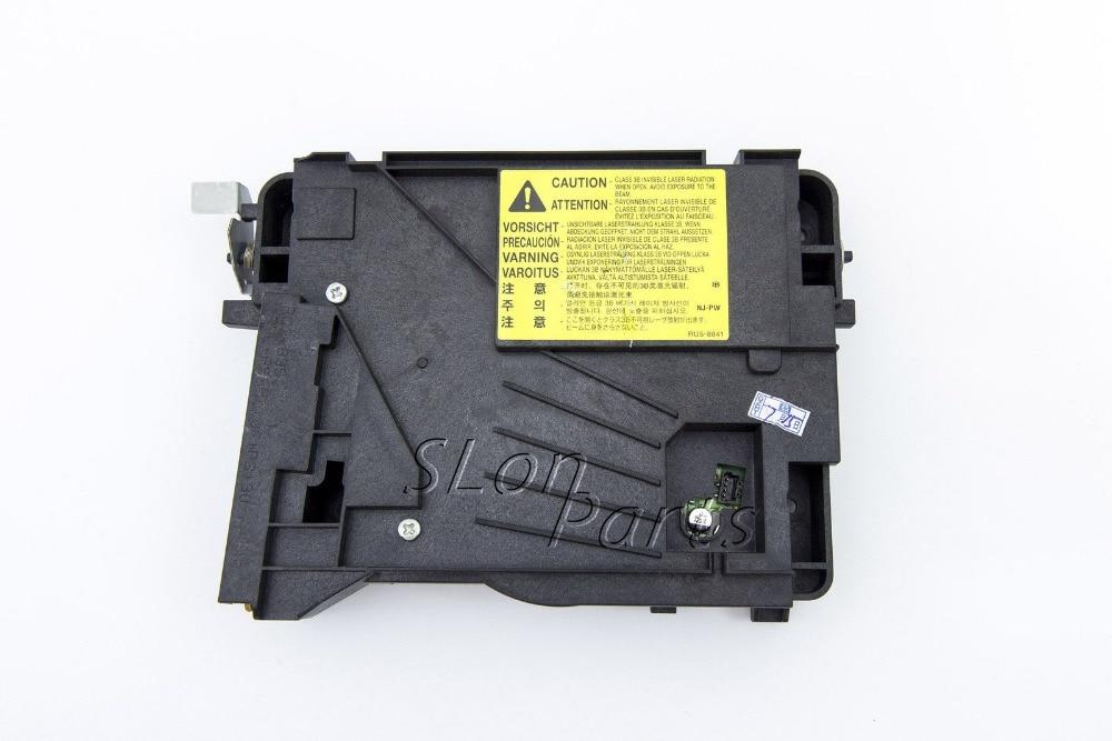 RM1-6322-000CN RM1-6476 for HP Laserjet P3015 M521 M525 Laser Scanner Assembly<br><br>Aliexpress