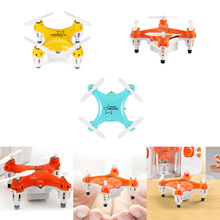 Newest L6058 2.4G 4CH Tiny Mini Quadcopter Remote Control Pocket Drone Rc Helicopter toys vs JJRC H8Mini Rc Helicopter Toy Gift(China)