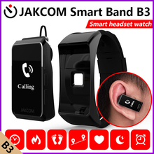 JAKCOM B3 Smart Watch Hot sale in Speakers like autofalante Marine Mini Chaine Hifi Stereo